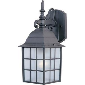 North Church - One Light Outdoor Wall Mount