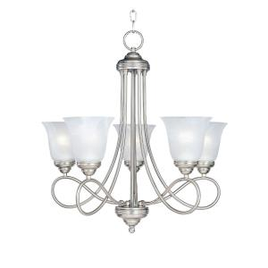 Nova - Five Light Chandelier