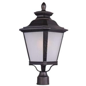 9 Inch Knoxville One Light Outdoor Post Lantern