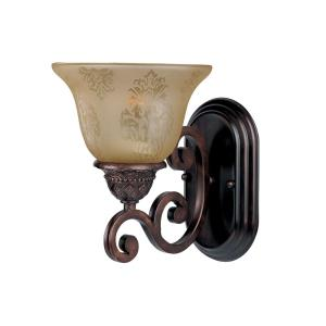 Symphony - 1 Light Wall Sconce