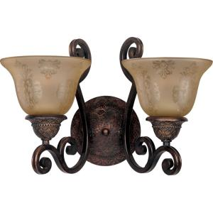 Symphony - 2 Light Wall Sconce