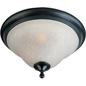 Linda - Three Light Flush Mount
