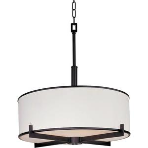 Nexus - Four Light Entry Foyer Pendant