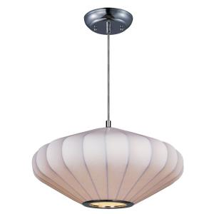 Cocoon - 8 Inch One Light Pendant