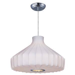 Cocoon - 12 Inch One Light Pendant