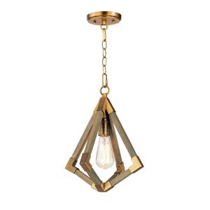 Vector - One Light Pendant