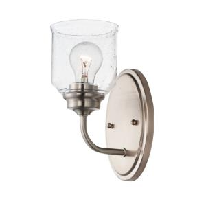 Acadia - One Light Wall Sconce