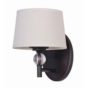 Rondo - One Light Wall Sconce
