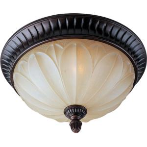 Allentown - Two Light Flush Mount