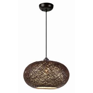 "Bali - 10"" One Light Pendant"