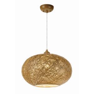Bali - 10 Inch One Light Pendant