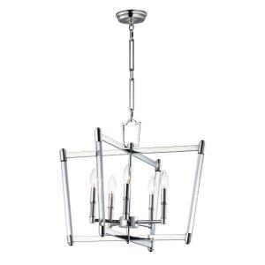 Lucent - Five Light Chandelier