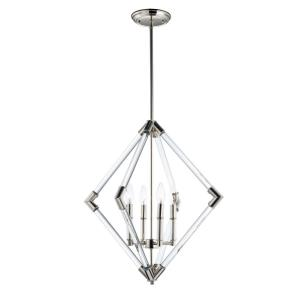 Lucent - 24 Inch Four Light Pendant
