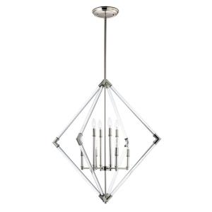 Lucent - Eight Light Pendant
