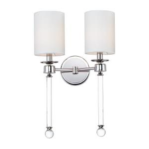 Lucent - 2 Light Wall Sconce