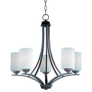 Deven - Five Light Chandelier