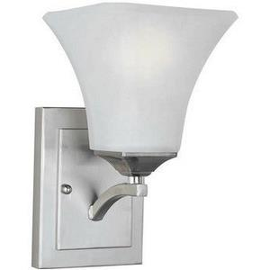 Aurora - One Light Wall Sconce