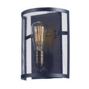 Palladium - One Light Wall Sconce