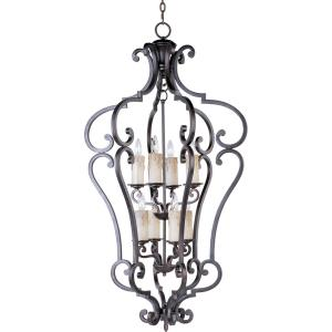 Richmond - Eight Light Entry Foyer Pendant
