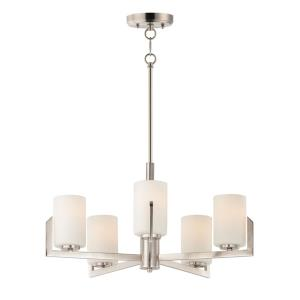 Dart - Five Light Chandelier