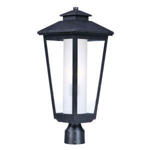 Aberdeen - One Light Outdoor Post Lantern