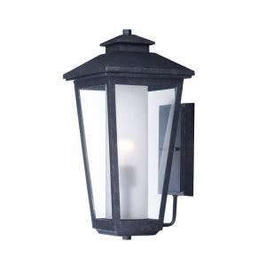Aberdeen-Outdoor Wall Lantern-9 Inches wide by 19.5 inches high