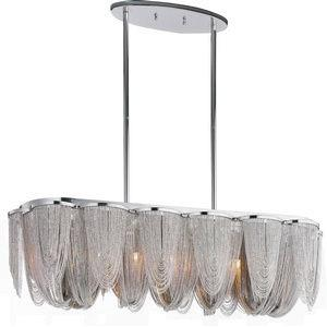 Chantilly - Seven Light Pendant