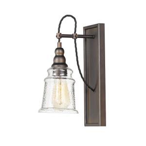 Revival - One Light Wall Sconce