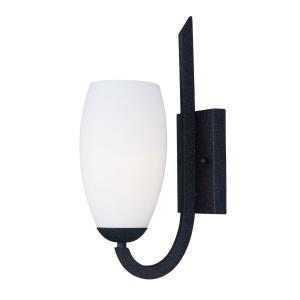 Taylor-One Light Wall Sconce-5 Inches wide by 15 inches high