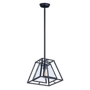 Era - 11.75 Inch One Light Pendant with Bulb Included