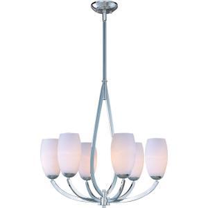 Elan - Six Light Chandelier