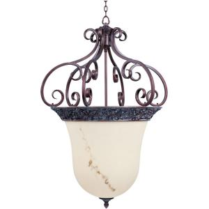 Apollo - Six Light Entry Foyer Pendant