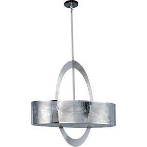 Mirage - Six Light Adjustable Pendant