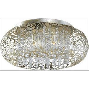 Arabesque - Seven Light Flush Mount