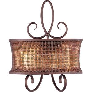 Alexander - Two Light Wall Sconce