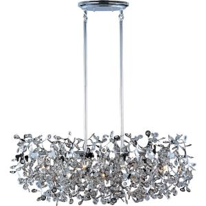 Comet - Seven Light Chandelier