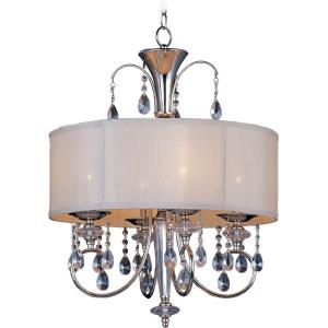 Montgomery - Four Light Pendant