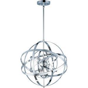 Sputnik - Six Light Pendant