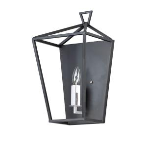 Abode - One Light Wall Sconce