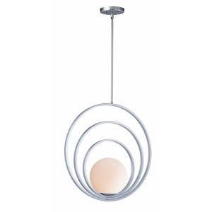 Coronet-1 Light Pendant-20.5 Inches wide by 21 inches high