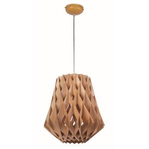 Horgen - 15 Inch One Light Pendant