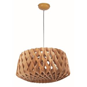 Horgen - 12 Inch One Light Pendant