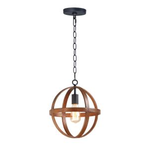 Compass - 1 Light Pendant