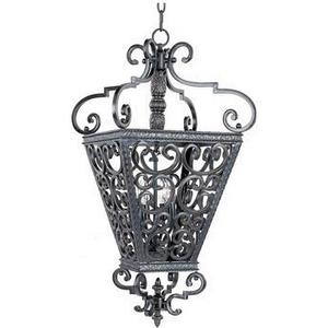 Southern - Four Light Entry Foyer Pendant