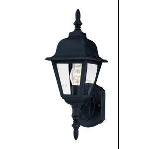 Builder Cast - 1 Light Outdoor Wall Lantern