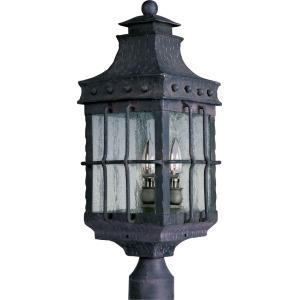 Nantucket - 3 Light Outdoor Pole/Post Mount