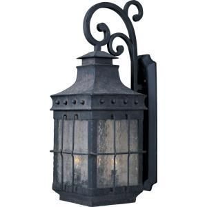 Nantucket - 4 Light Outdoor Wall Lantern