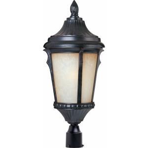 Odessa - 1 Light Outdoor Pole/Post Mount