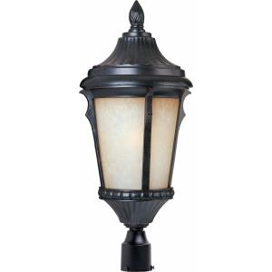 Odessa - One Light Outdoor Pole/Post Mount