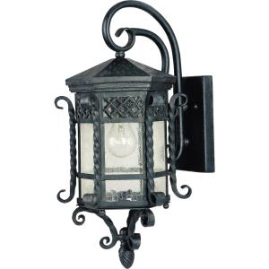 Scottsdale - One Light Outdoor Wall Mount